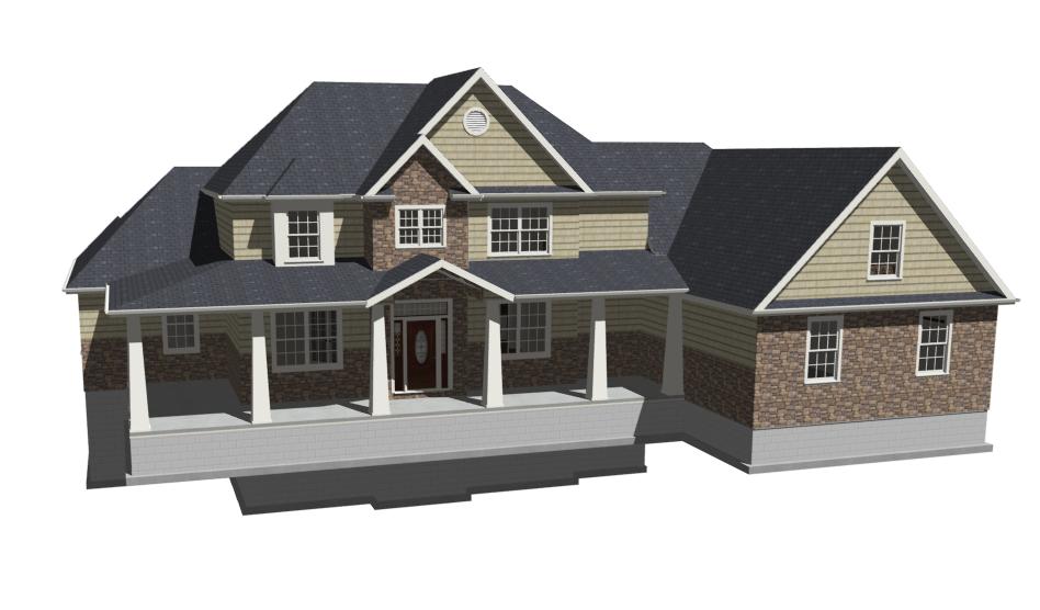 Design Buxton Construction